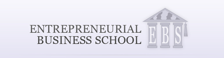 Entrepreneurial Business School